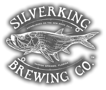 Silverking Brewing Logo